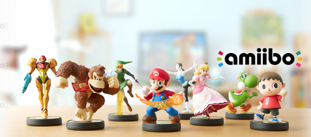 Amiibo Black Friday
