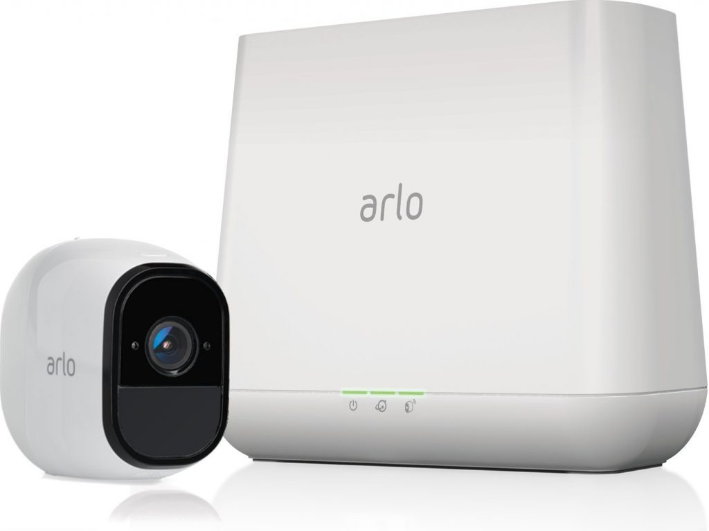 Arlo Pro Security System Black Friday and Cyber Monday deals
