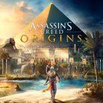 Assasins Creed Origins Black Friday Cyber Monday