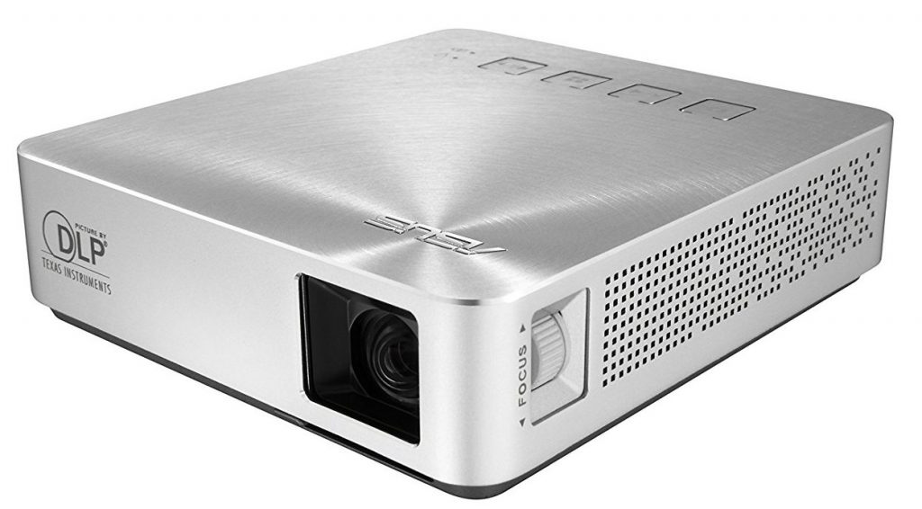 Asus S1 pocket projector black friday and cyber monday deals