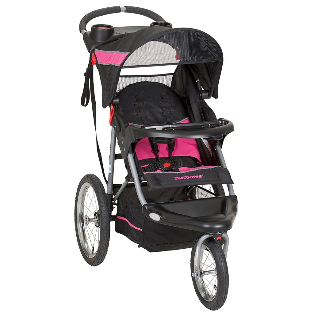 Baby Trend Expedition Jogger black friday and cyber monday deals