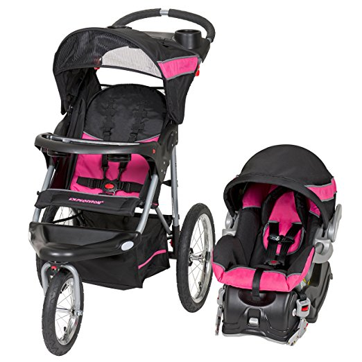 Baby Trend Expedition jogger Travel System black friday & Cyber monday deals