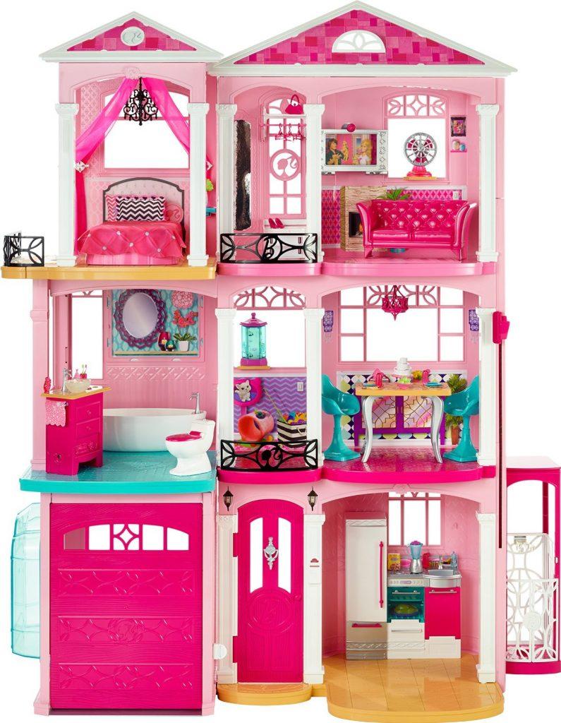 Barbie Dreamhouse Black Friday The Best Deals For 2018