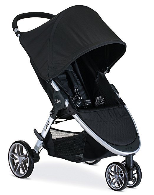 Britax B-Agile stroller black friday and cyber monday deals