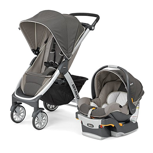 Chicco Bravo Trio Travel System black friday and cyber monday deals