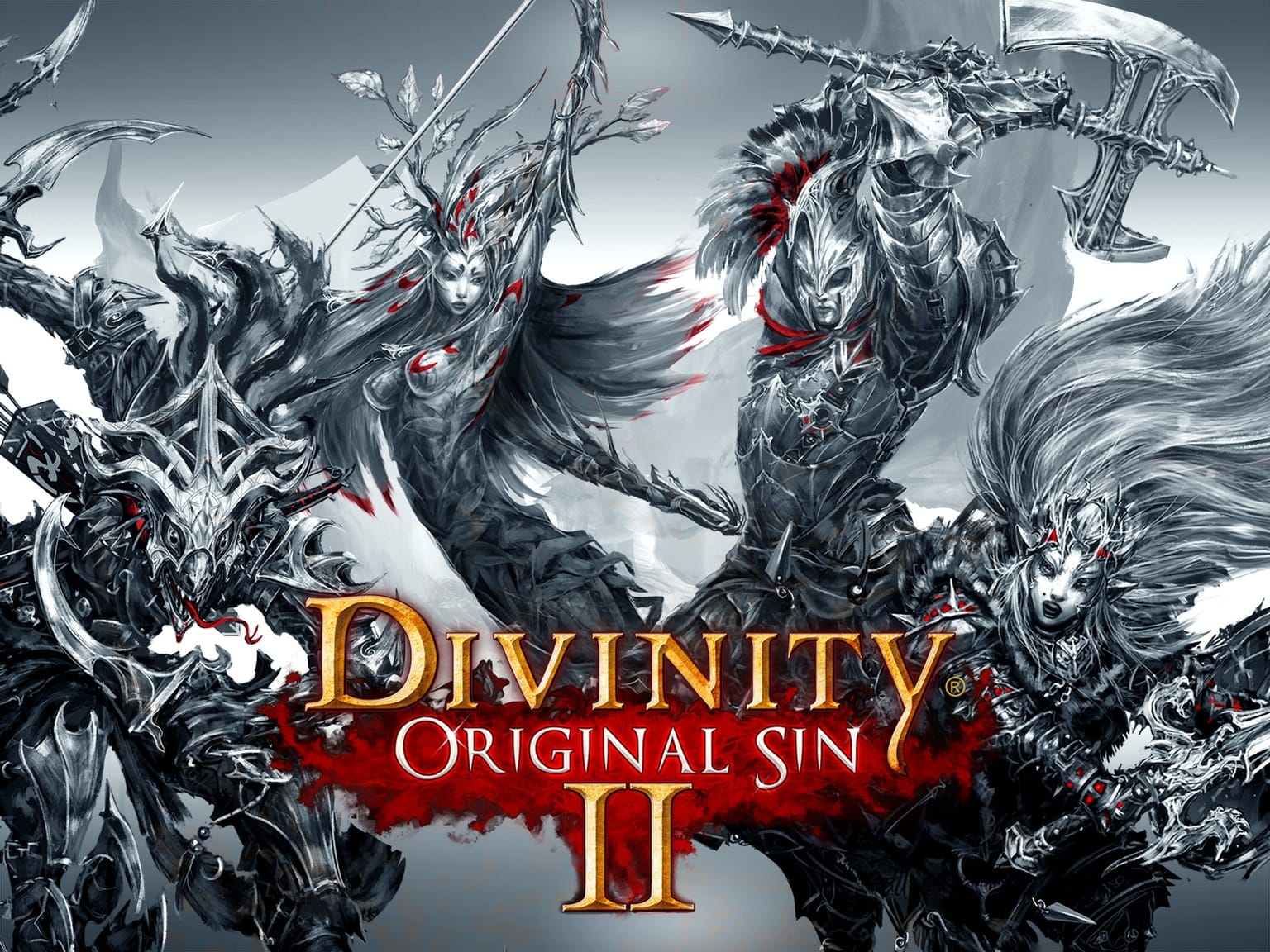 Divinity Original Sin 2 black friday deals