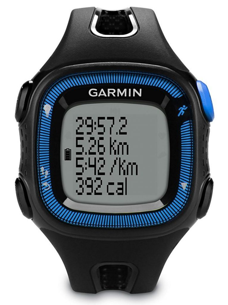 Garmin Forerunner 15 Black Friday deals