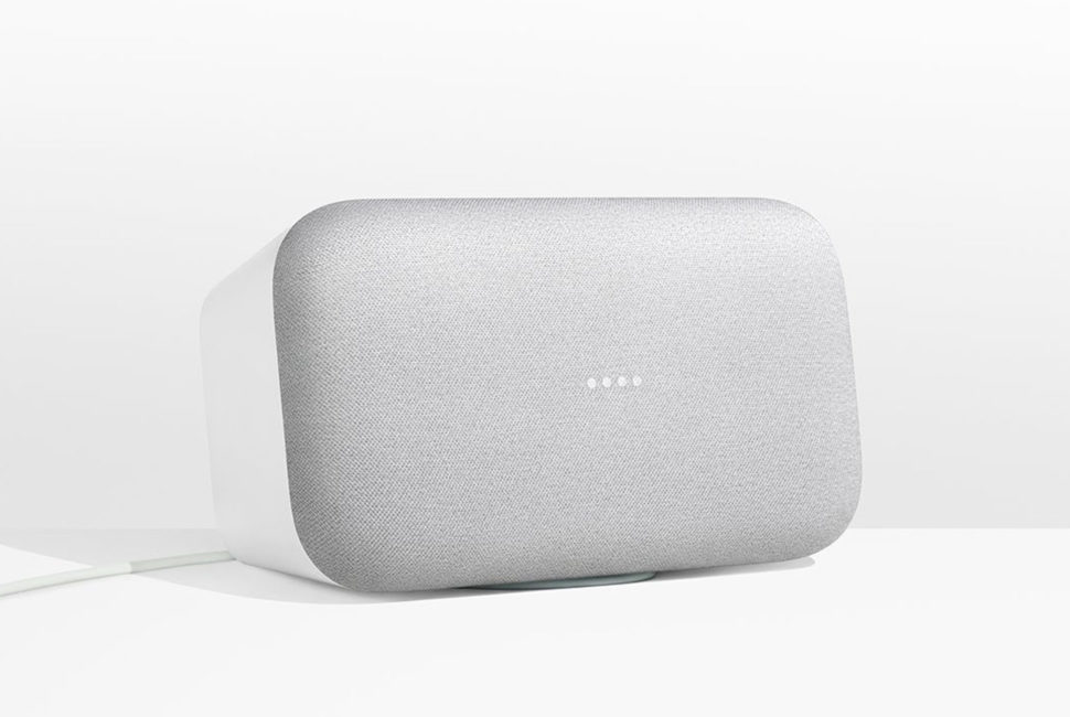 Google Home Max Black Friday Cyber Monday deals