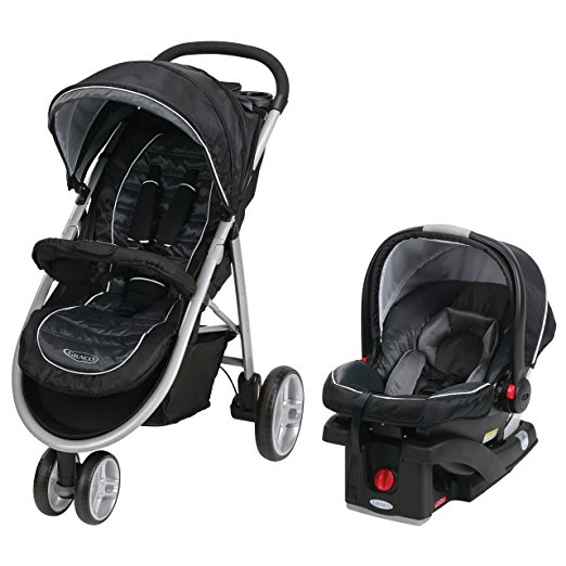 Graco Aire3 Stroller Travel System black friday & cyber monday deals