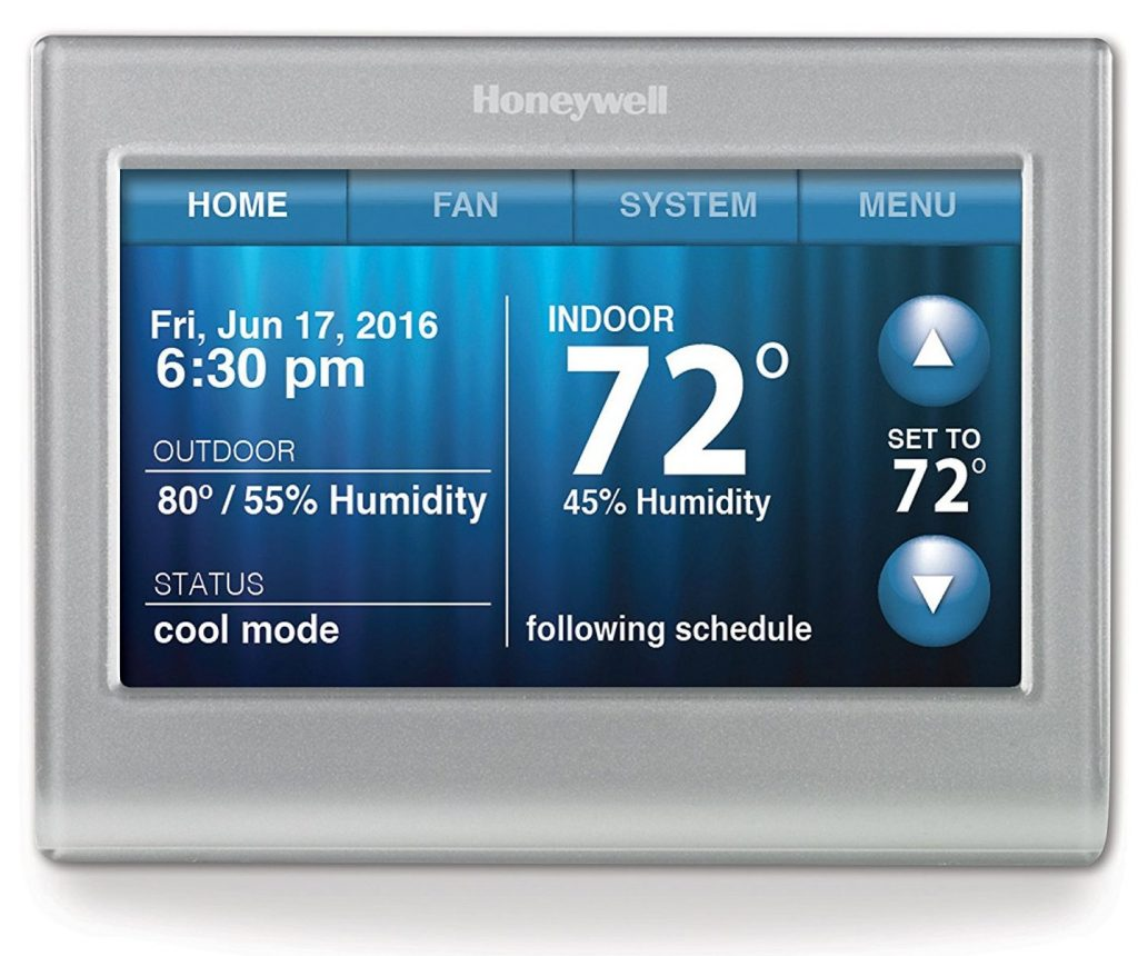 Honeywell RTH9580WFBlack Friday & Cyber Monday Deals