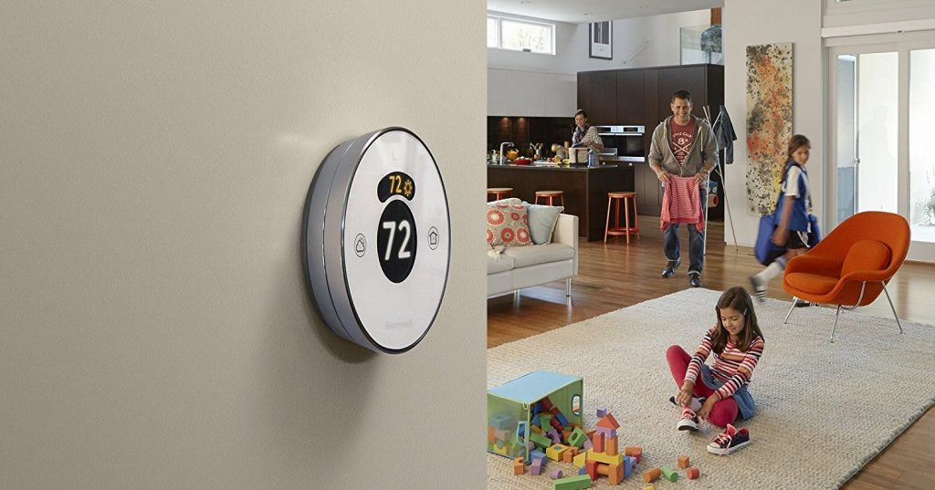 honeywell thermostat Black Friday & Cyber Monday Deals