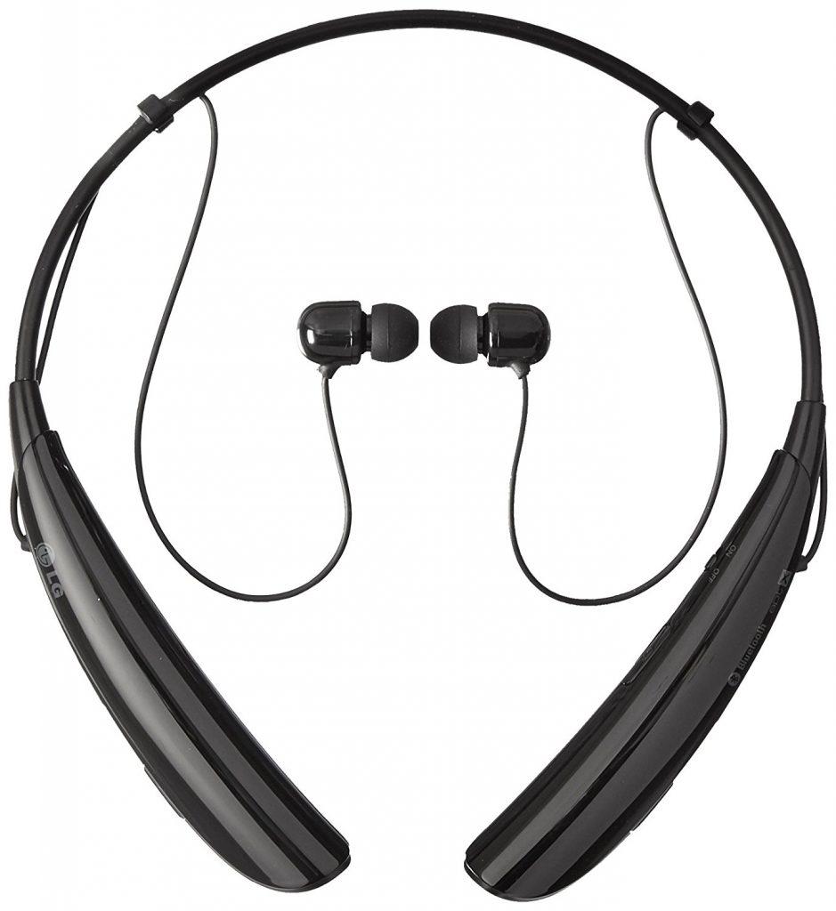 LG Tone Pro HBS-750 Black Friday & Cyber Monday Deals
