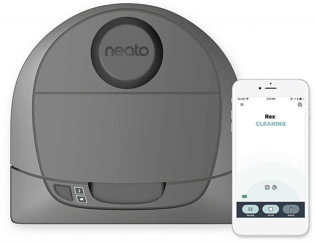 Neato Botvac D3 Boxing Day & New Years Deals