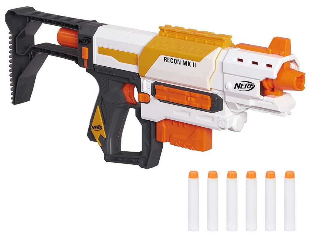 Nerf Modulus Recon MKII Blaster black friday and cyber monday deals