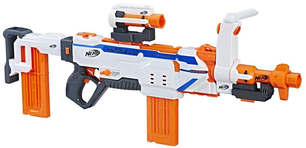 Nerf Modulus Regulator black friday & Cyber Monday deals