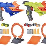 Nerf Nitro DuelFury Demolition black friday & Cyber monday deals