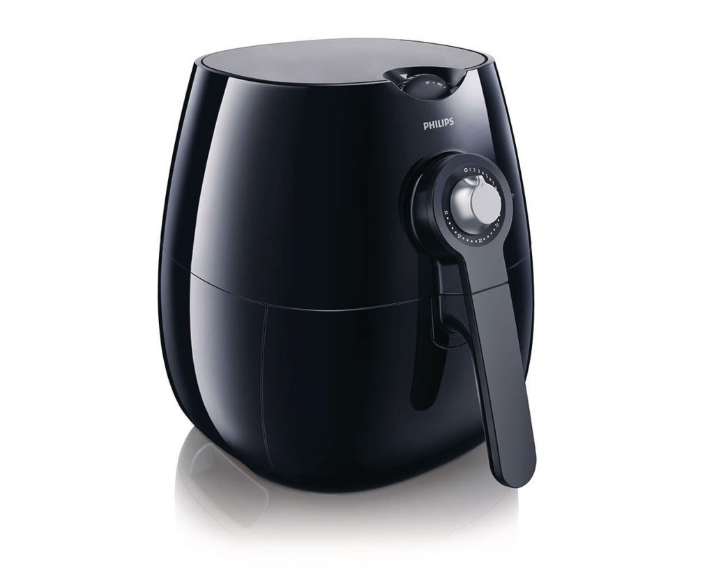 Best Philips Airfryer Black Friday & Cyber Monday discounts