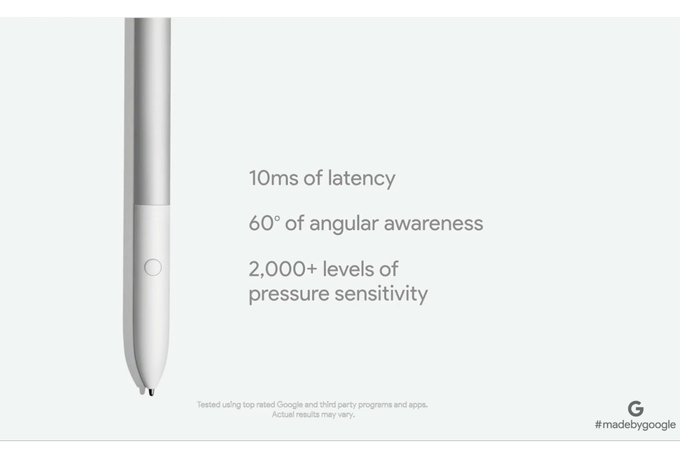 Pixelbook Pen Black Friday Cyber Monday