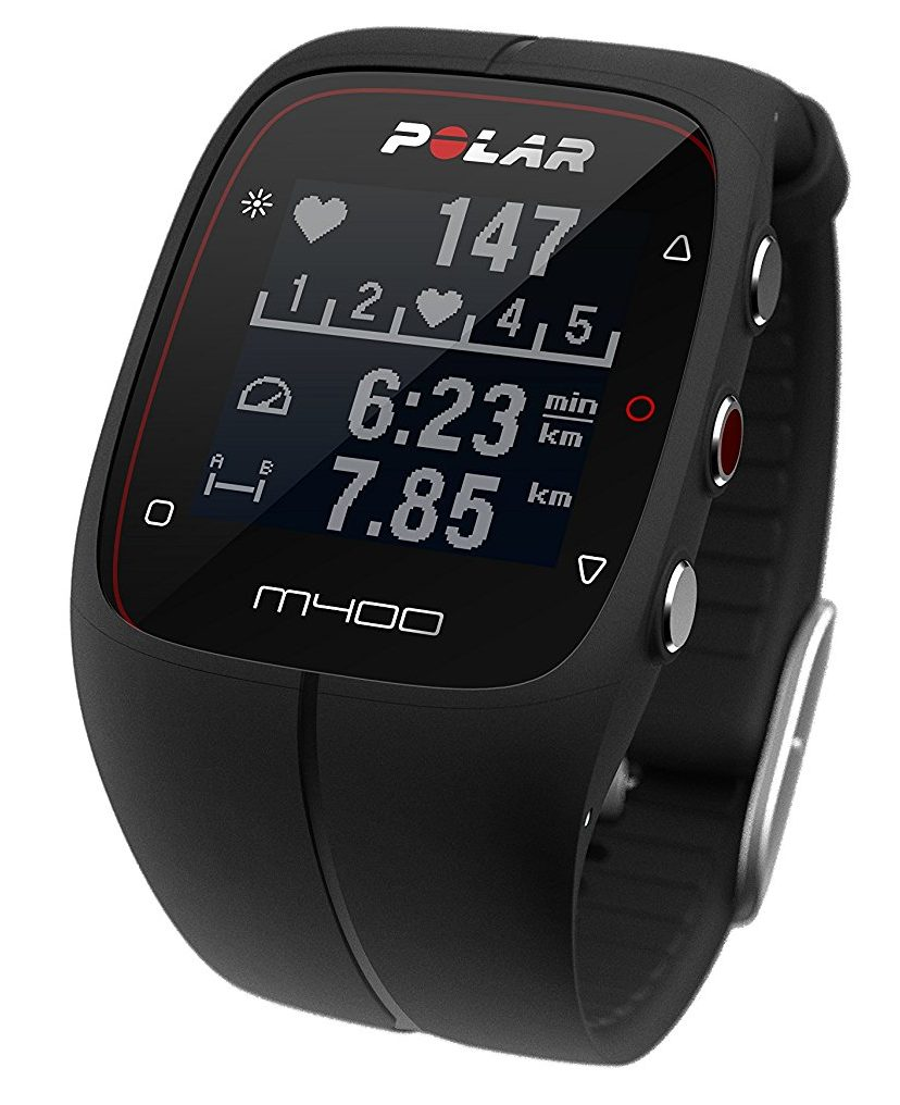 Polar M400 GPS Watch Black Friday & Cyber Monday Deals