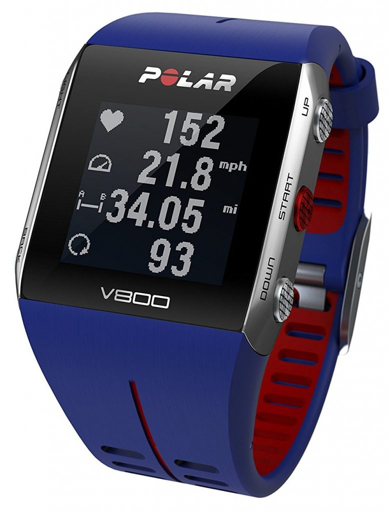 Polar V800 Sports Watch Black Friday & Cyber Monday Deals