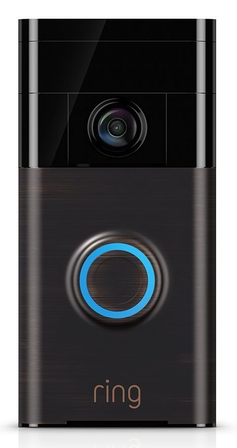 Ring Video Doorbell Boxing Day & New Years deals