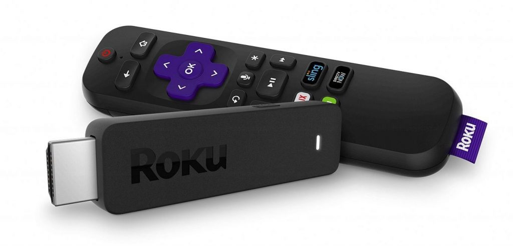 Roku Streaming Stick Black Friday and Cyber Monday deals