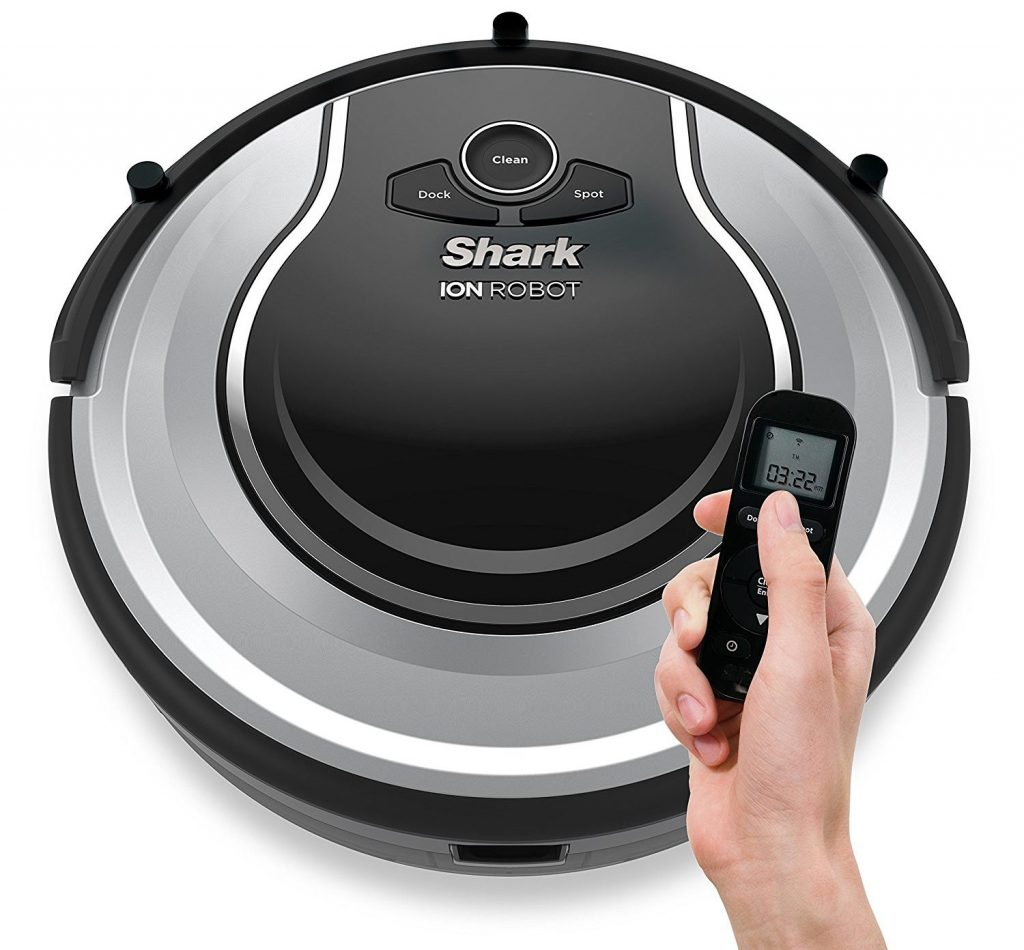 Shark ION ROBOT R72 Black friday & Cyber monday deals