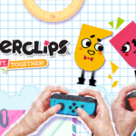 snipperclips black friday