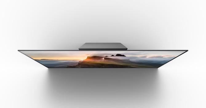Sony XBR-X930E OLED Black Friday