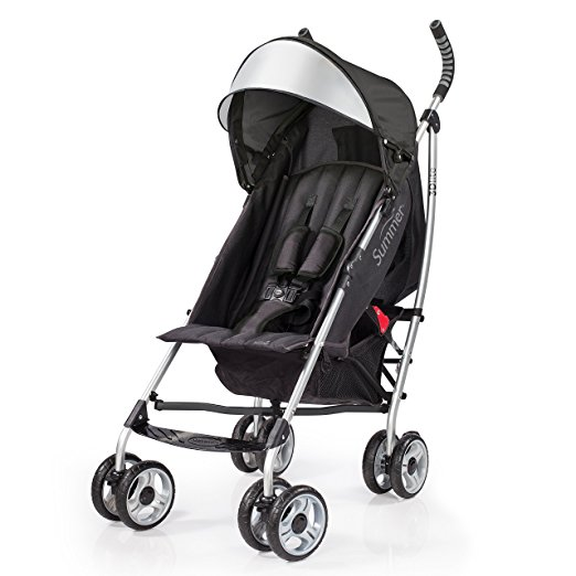 Summer Infant 3Dlite Stroller black friday and cyber monday deals