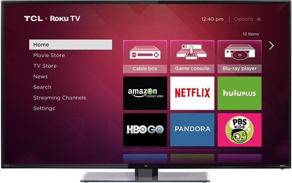 TCL S405 black friday cyber monday