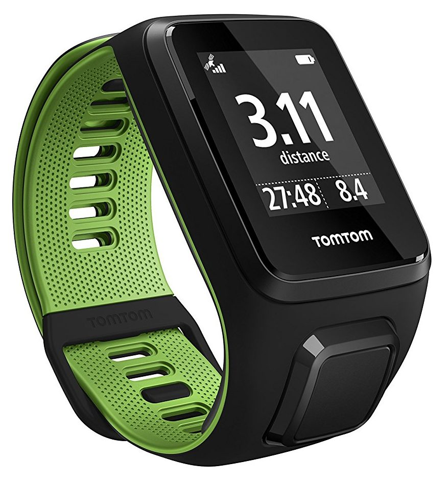 TomTom Runner 3 Black Friday sales