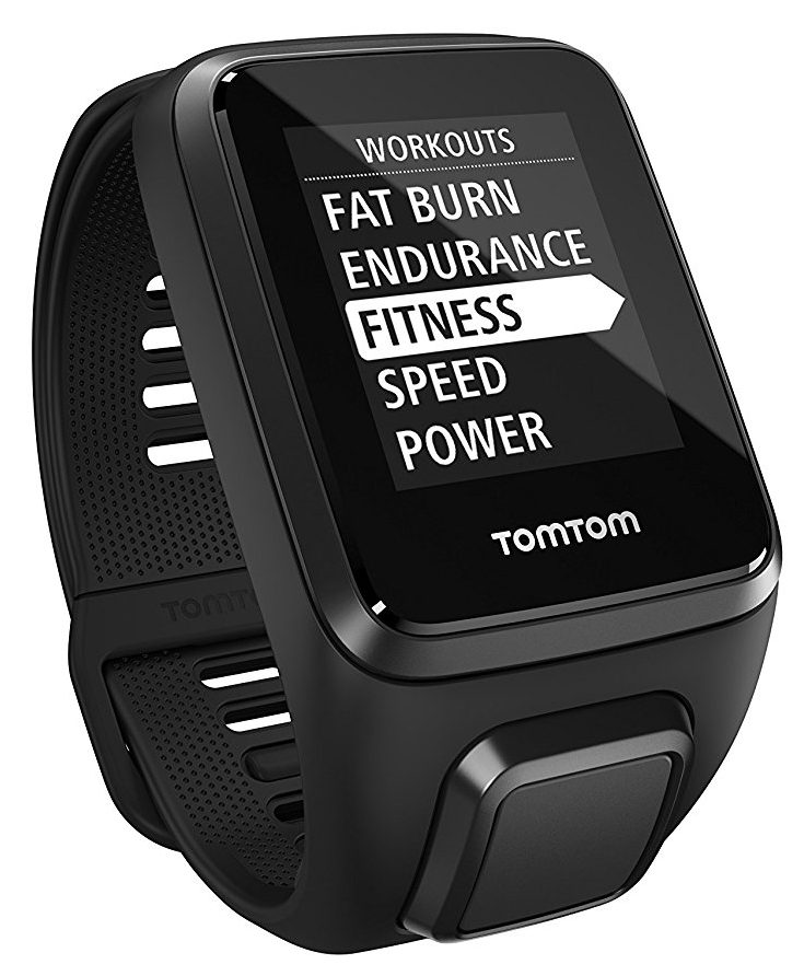 TomTom Spark 3 Black Friday or cyber monday offers
