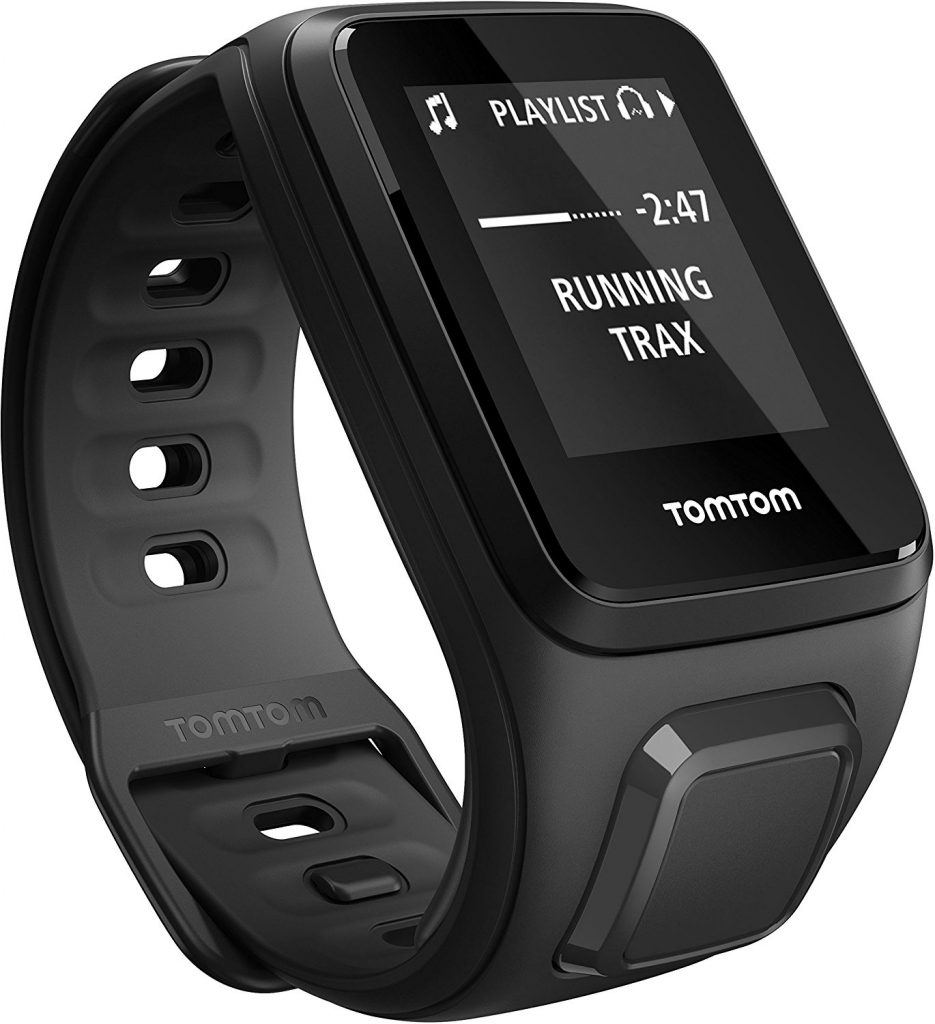 TomTom Spark Cardio Black Friday & Cyber Monday Deals