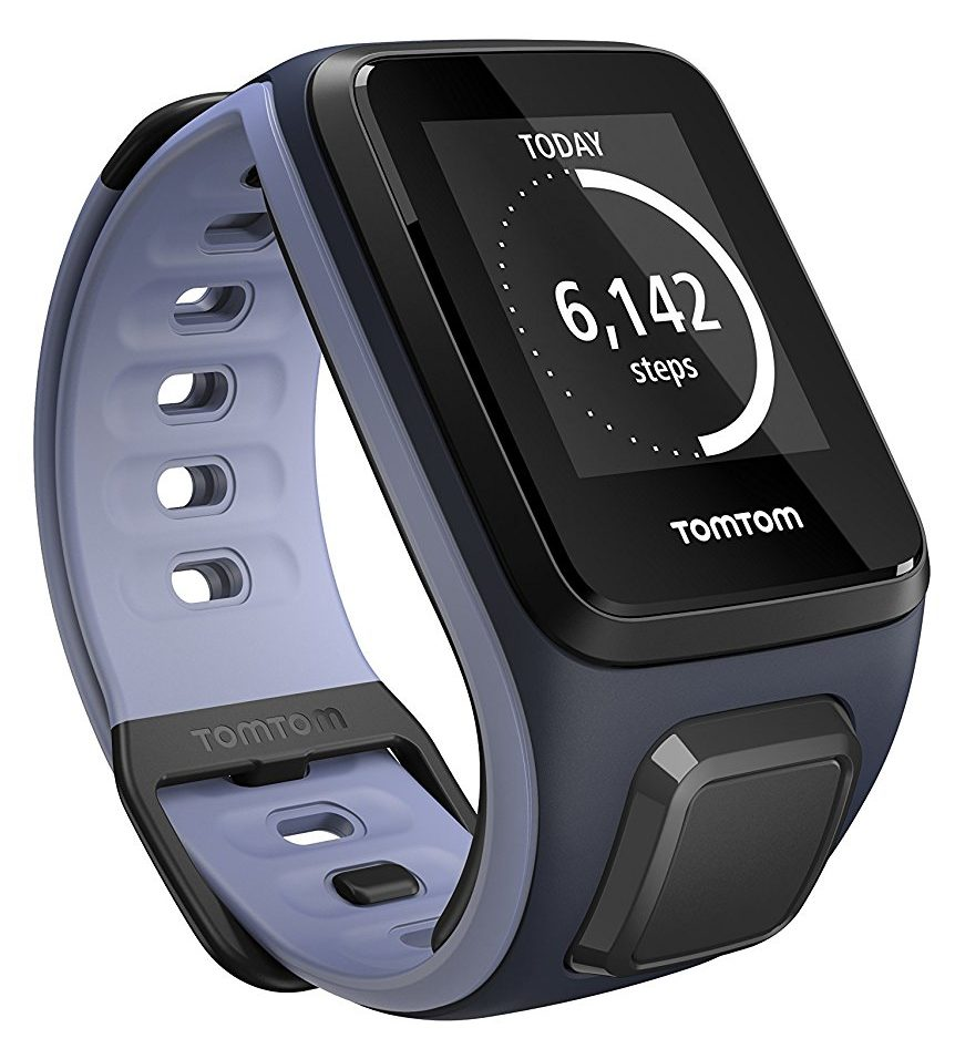 TomTom Spark Black Friday & Cyber Monday discounts