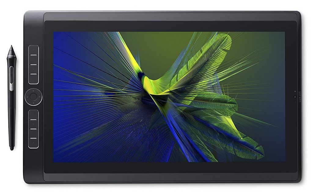 Wacom MobileStudio Pro 16 Black Friday and Cyber Monday deals