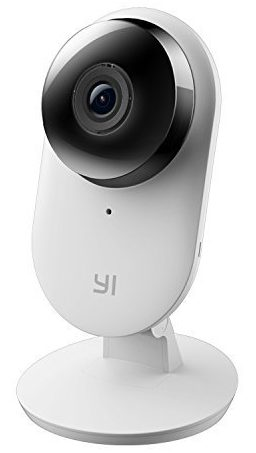 YI Home Camera 2 Black Friday & Cyber Monday deals