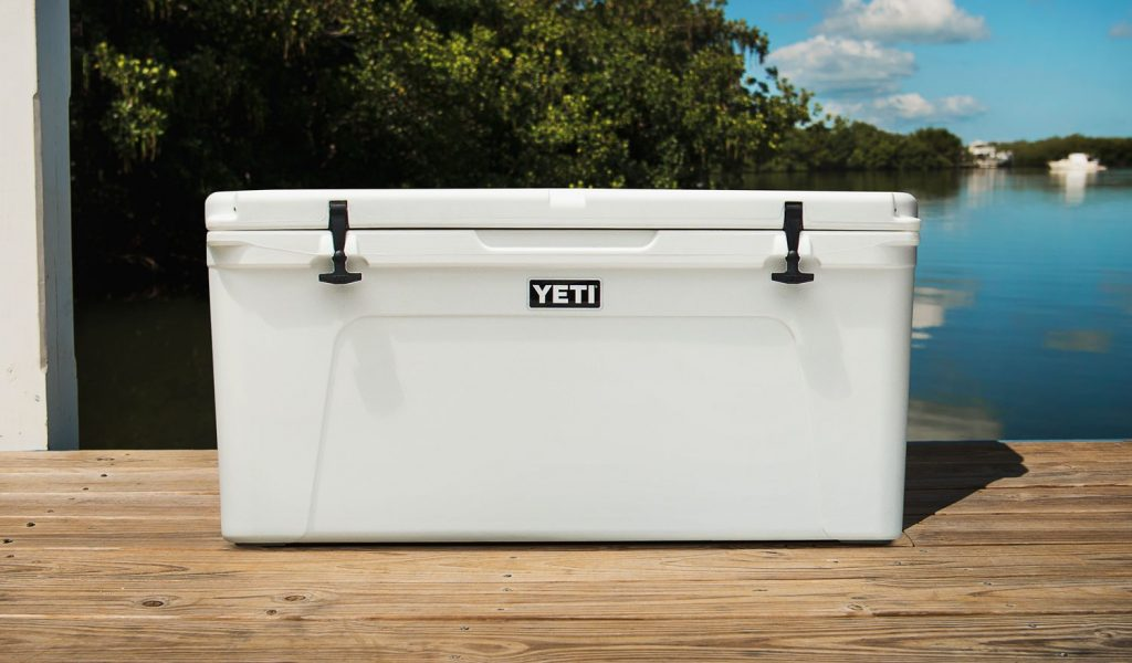 Yeti Tundra Black Friday Cyber Monday