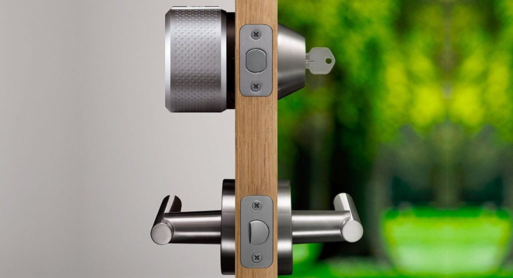 The best August Black Friday deals on smart locks