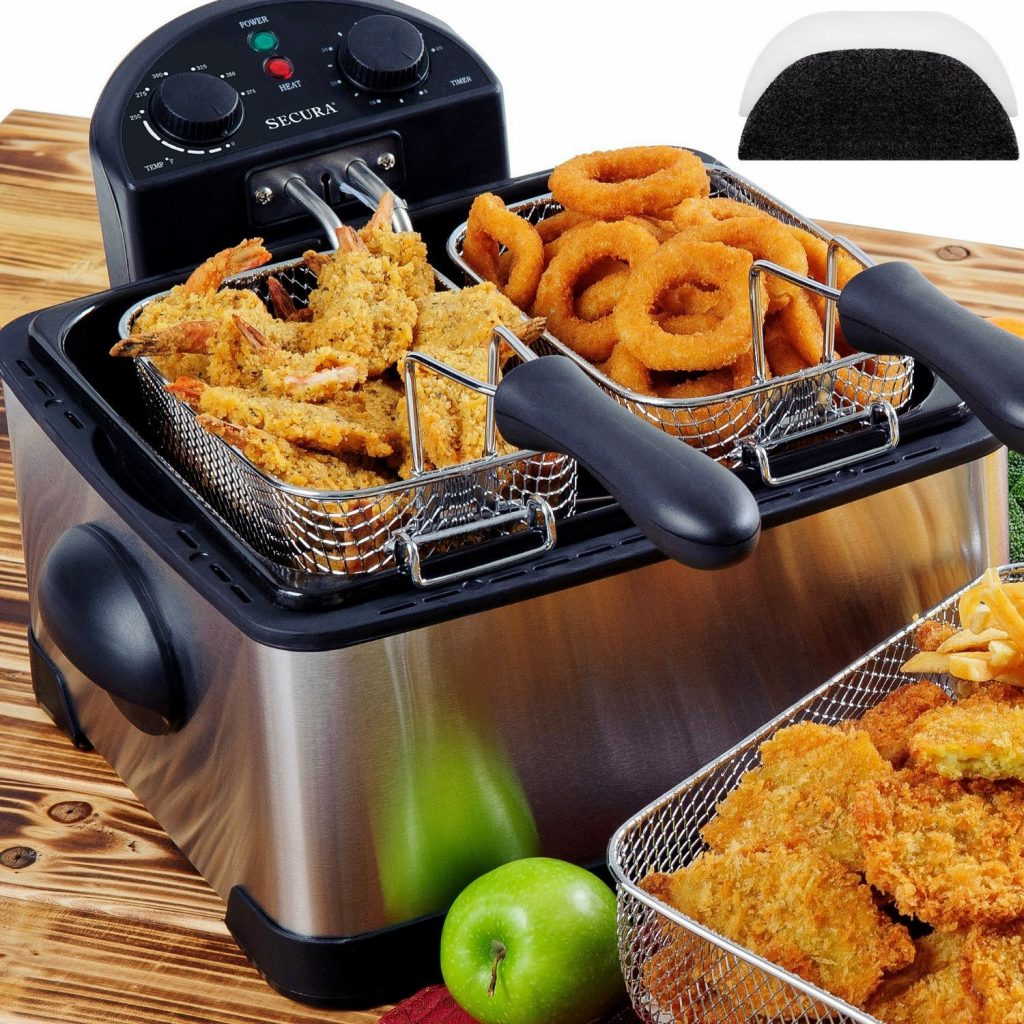 deep fryer black friday 2018
