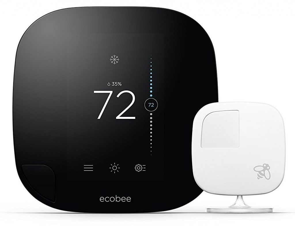 ecobee3 Black Friday & Cyber Monday Deals 2018