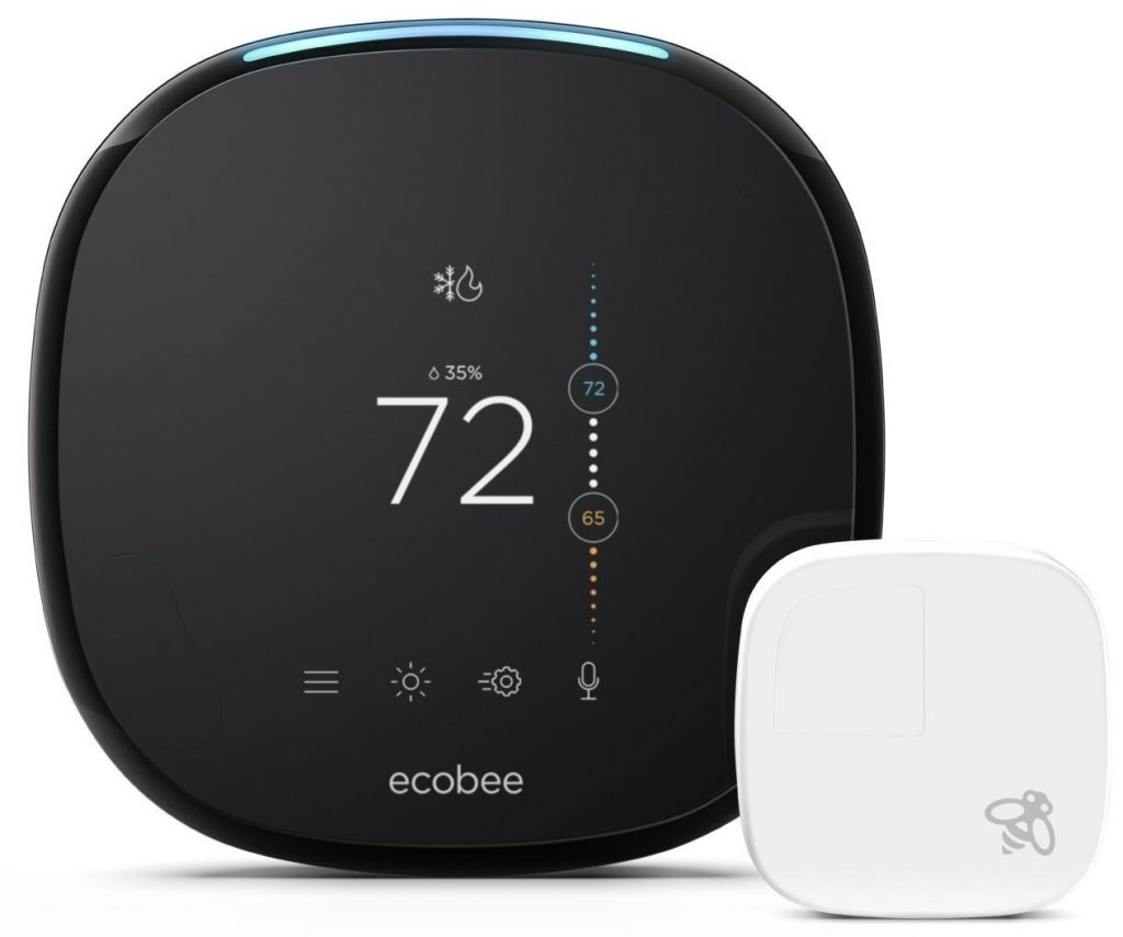 ecobee4 Black Friday & Cyber Monday Deals 2018