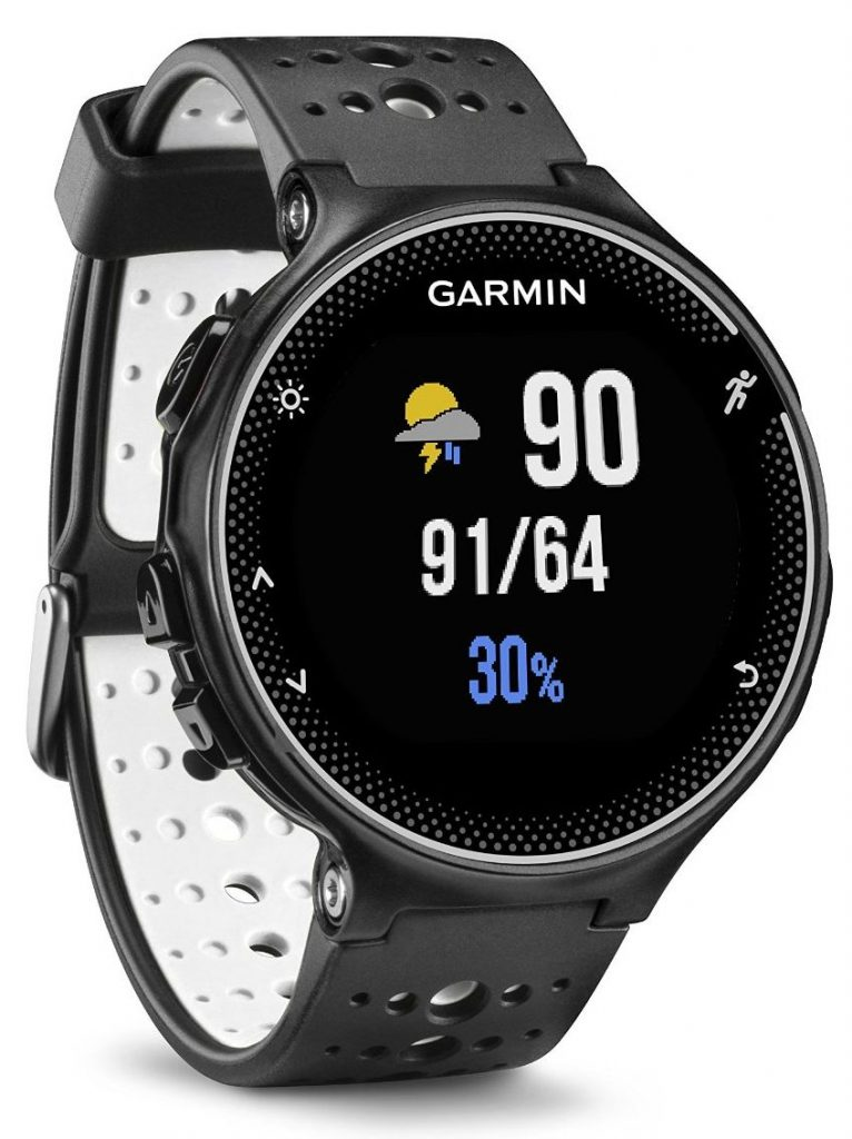 Garmin Forerunner 230 Black Friday & Cyber Monday deals