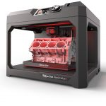 Makerbot Replicator & Replicator Mini Black Friday & Cyber monday deals 2017