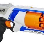 Nerf n-strike elite strongarm blaster black friday and cyber monday deals