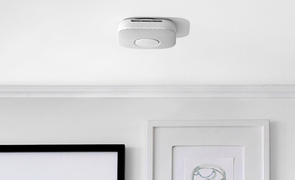 Nest protect black friday cyber monday sales