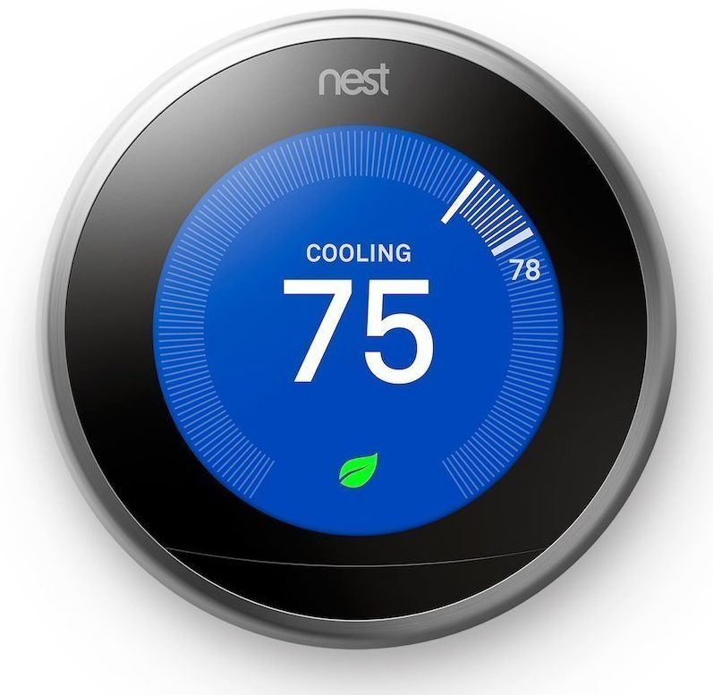 best Nest Black friday deals on thermostats, smoke detectors and security systems