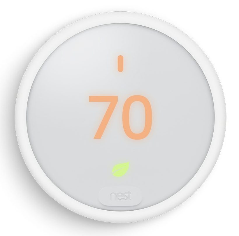 Nest Thermostat E Black Friday & Cyber Monday Deals