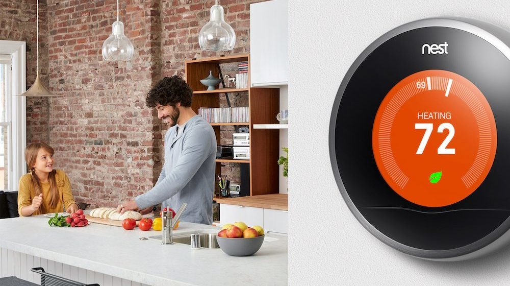 black friday and cyber monday nest thermostat 3rd generation info