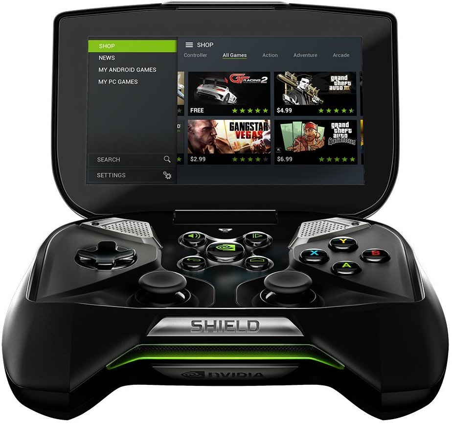nvidia shield portable black friday and cyber monday deals